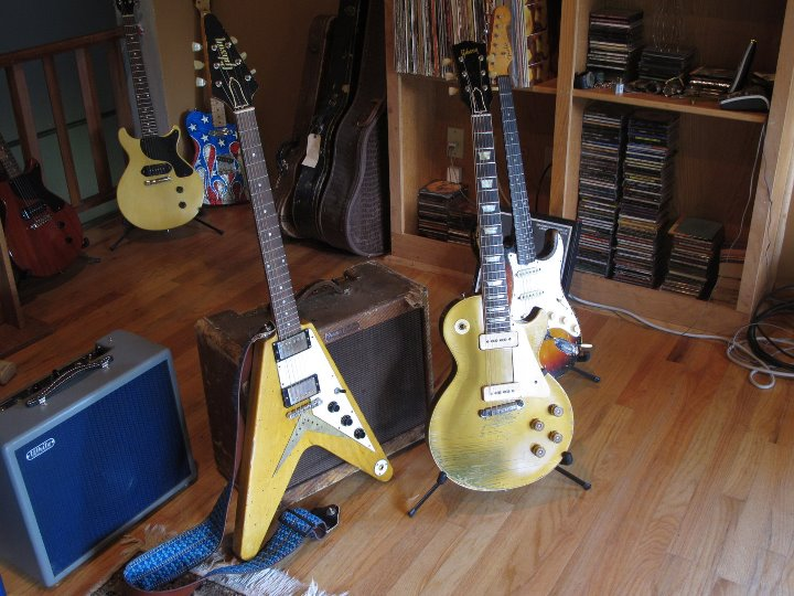 more-guitars